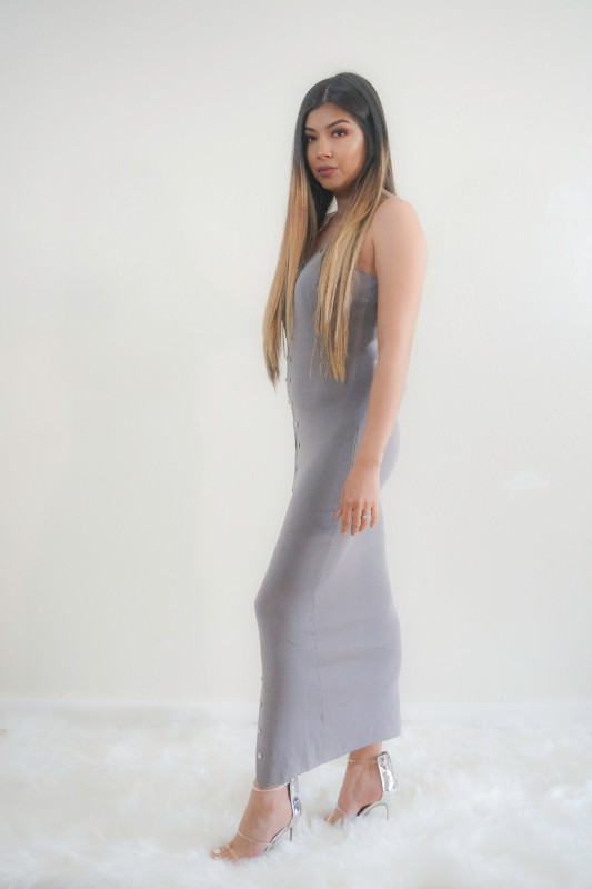 Damas Night Dress Damas Closet